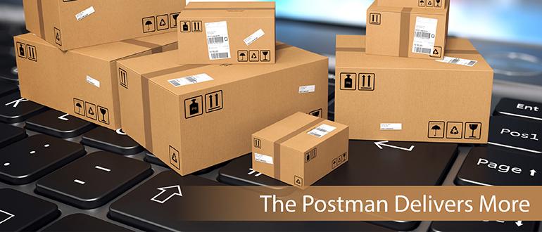 The Postman Delivers More - DevOps com