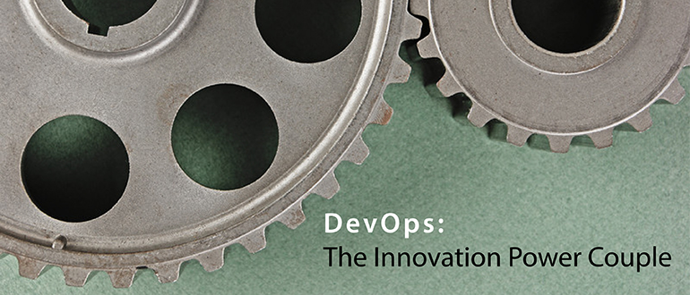 DevOps: The Innovation Power Couple