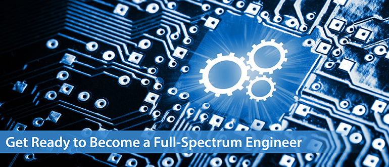 Get Ready to Become a Full-Spectrum Engineer - DevOps com