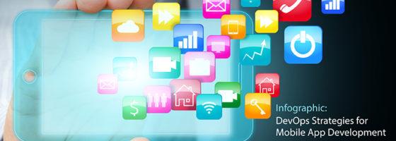 Infographic: DevOps Strategies for Mobile App Development