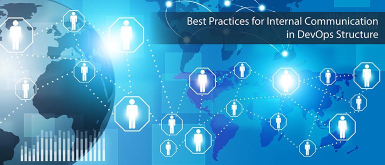 Best Practices for Internal Communication in DevOps
