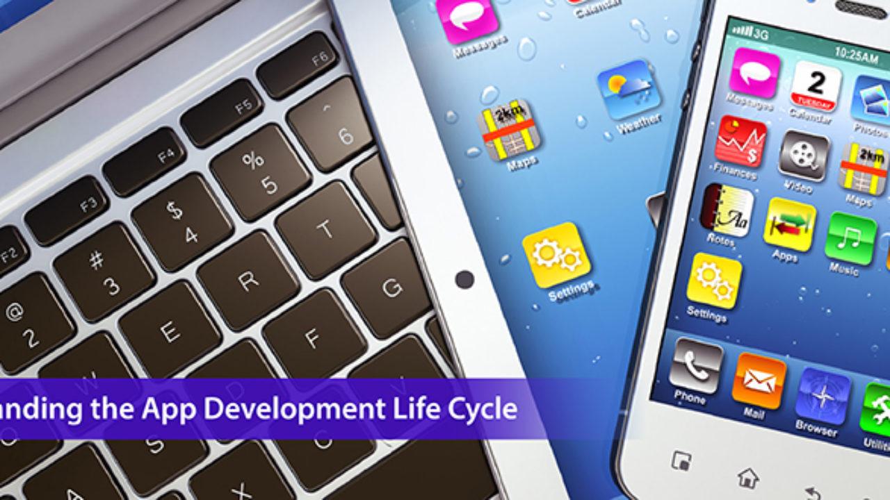 Understanding the App Development Life Cycle - DevOps com