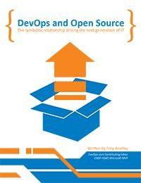 DevOps and Open Source