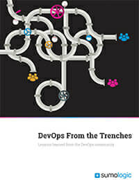 DevOps From the Trenches: Lessons learned