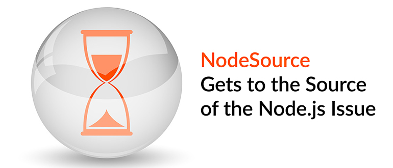NodeSource Gets to the Source of the Node.js Issue