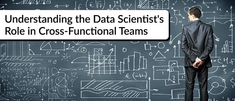 Understanding the Data Scientist's Role in Cross-Functional Teams