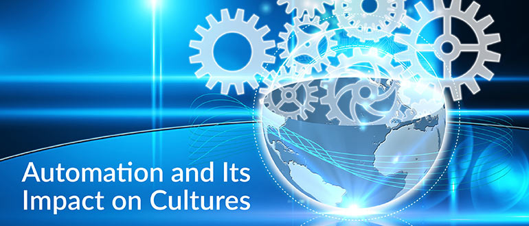 globilization and its effects on culture Globalization or globalization is the process of international integration arising  from the interchange of world views , products , ideas and other aspects of culture .