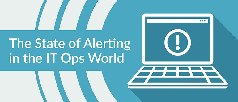 Alerting IT Ops World