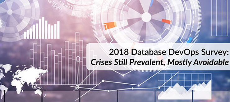 Database DevOps Survey Crises