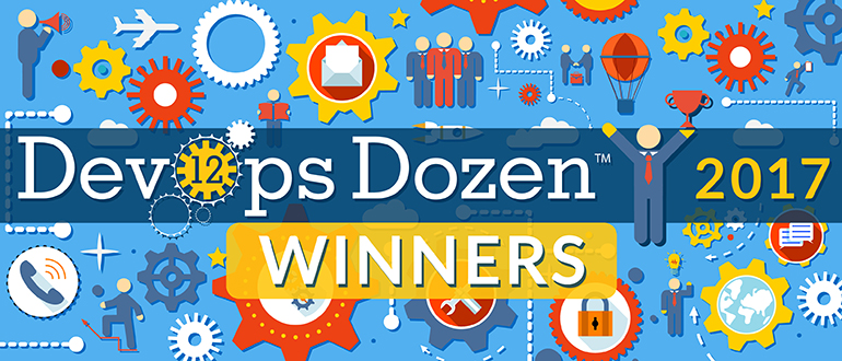 Third Annual DevOps Dozen Winners Announced - DevOps com