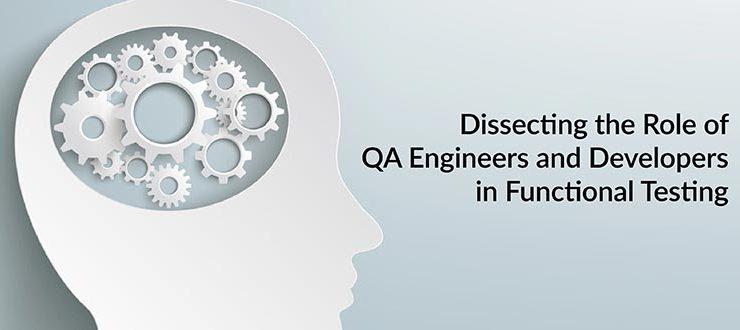 QA Engineers Developers Testing