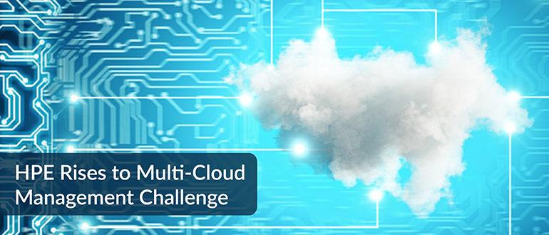 HPE Cloud Management Challenge