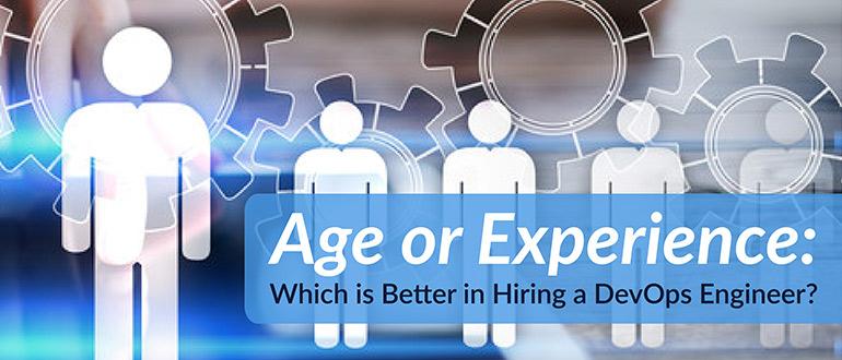 Age Experience Hiring Engineer