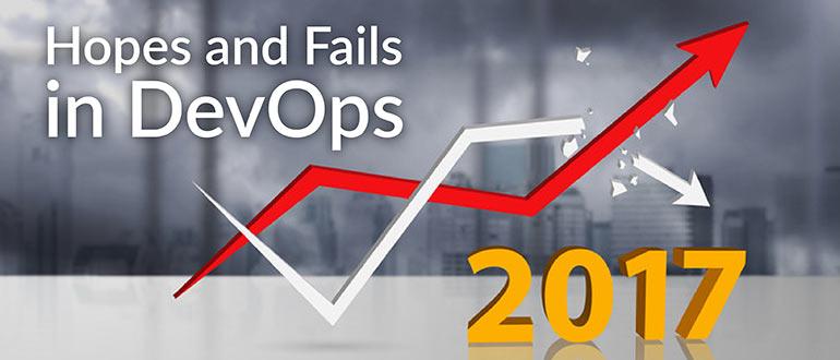 Hopes Fails DevOps 2017
