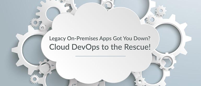 Apps Cloud DevOps Rescue