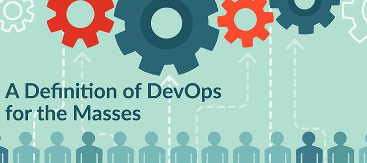 Definition DevOps for Masses