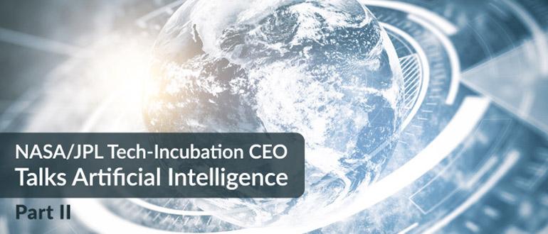 NASA Talks Artificial Intelligence