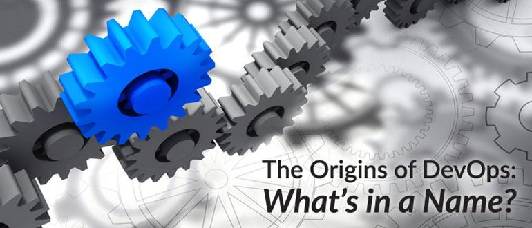 Origins DevOps Name