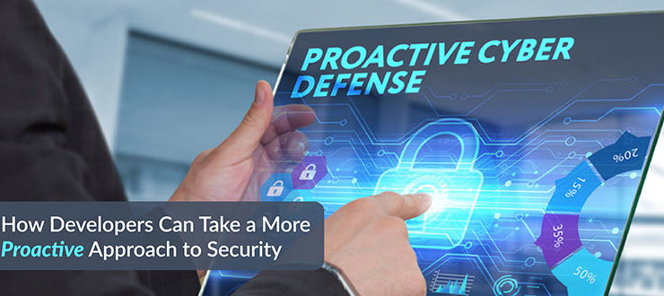 Developers Proactive Approach Security