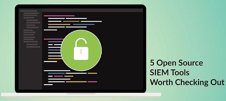 Open Source SIEM Tools