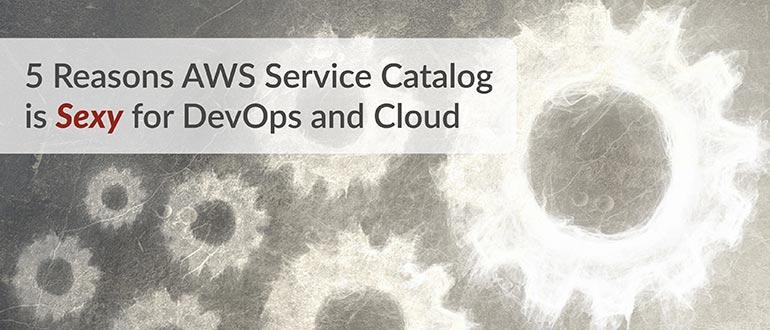 AWS Service DevOps Cloud