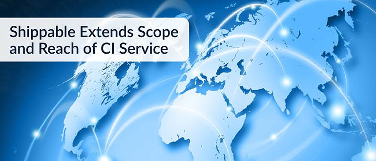 Shippable Extends CI Service