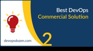 devops dozen commercial solution