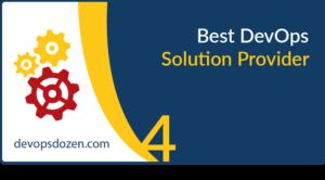 DD best devops solutions provider