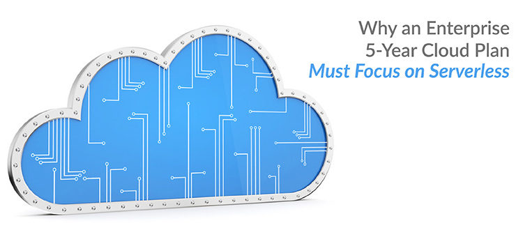 Enterprise Cloud Plan Serverless