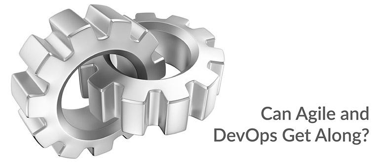 Agile DevOps Get Along