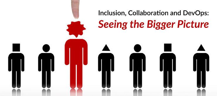 Inclusion Collaboration DevOps