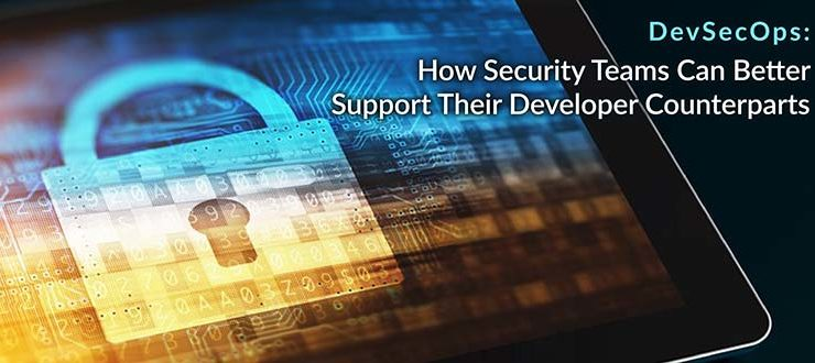 DevSecOps Security Support Developer