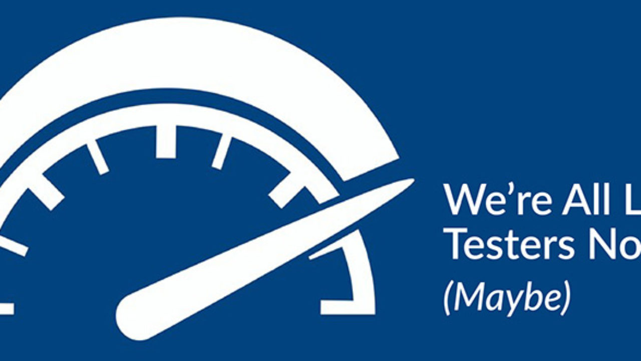 We're All Load Testers Now (Maybe) - DevOps com