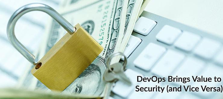 DevOps Value Security