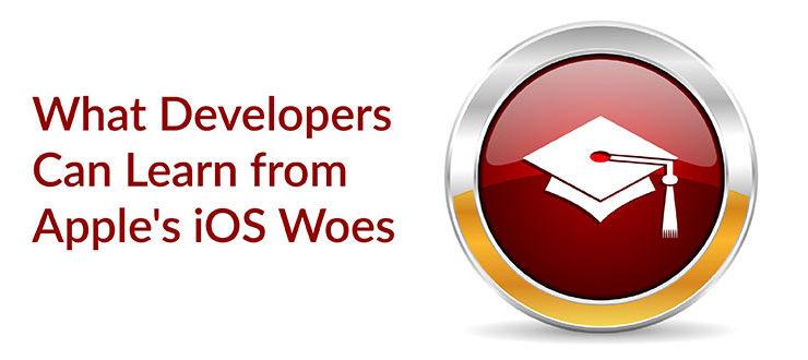 Developers Learn Apple iOS