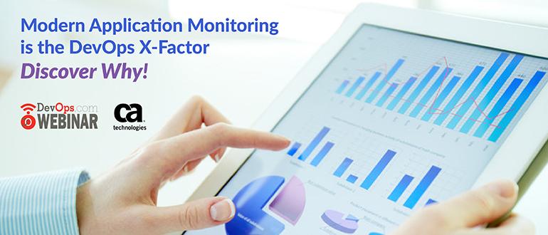 Application Monitoring DevOps X-Factor