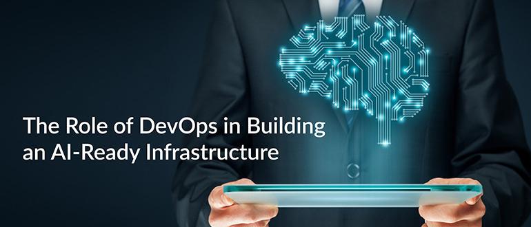 DevOps AI Ready Infrastructure