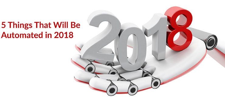 Automated in 2018