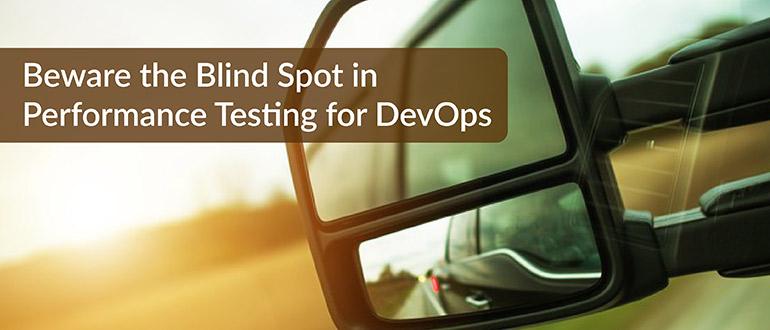 Performance Testing for DevOps