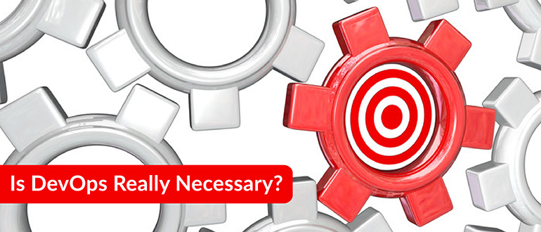 Is DevOps Really Necessary
