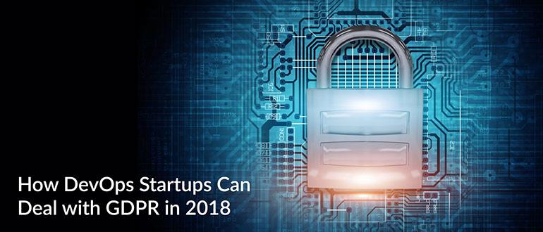 DevOps Startups GDPR