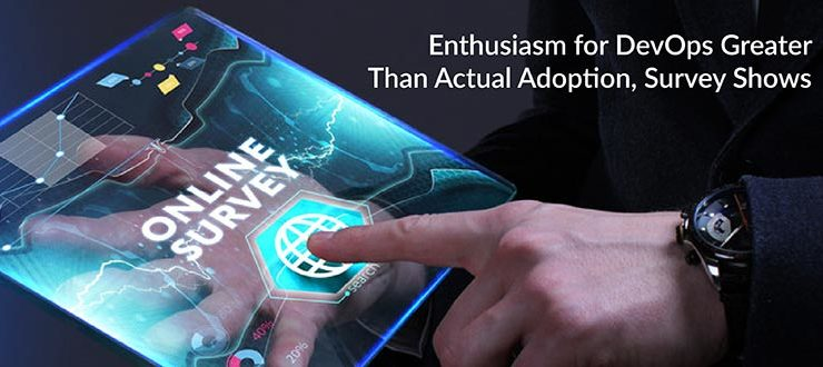 Enthusiasm for DevOps Adoption