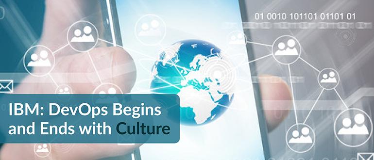 IBM DevOps Culture