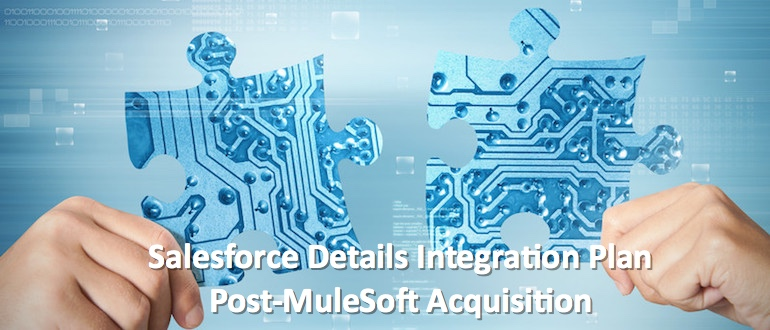 Salesforce Details Integration Plan Post MuleSoft Acquisition Thumbnail