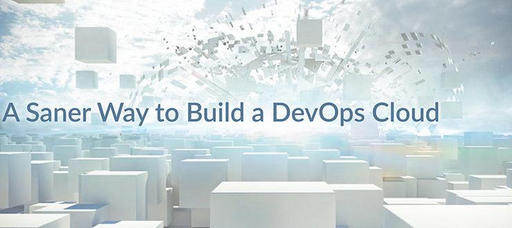 Build a DevOps Cloud