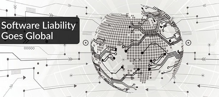 Software Liability Goes Global