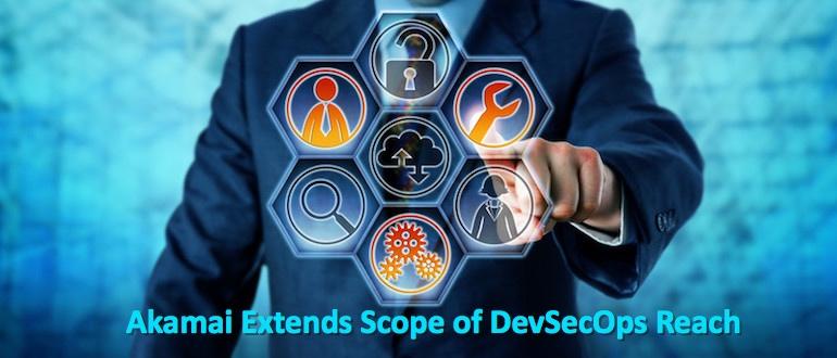 Akamai Extends Scope of DevSecOps Reach thumbnail