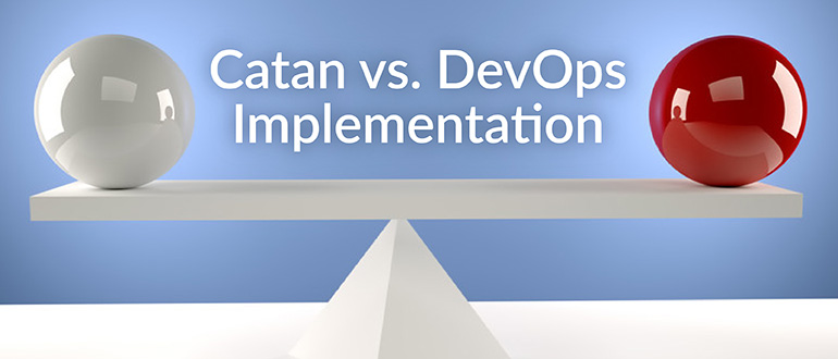 Catan vs. DevOps Implementation