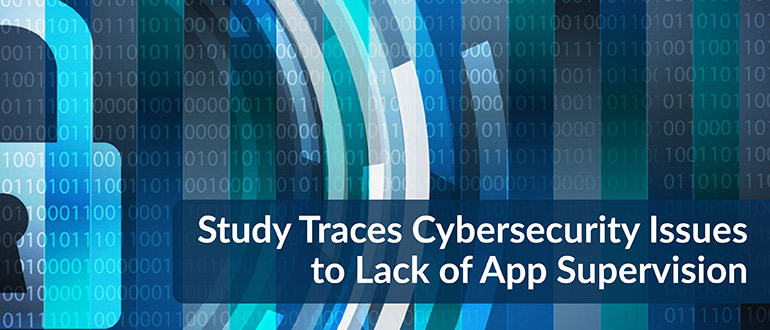 Cybersecurity Issues App Supervision
