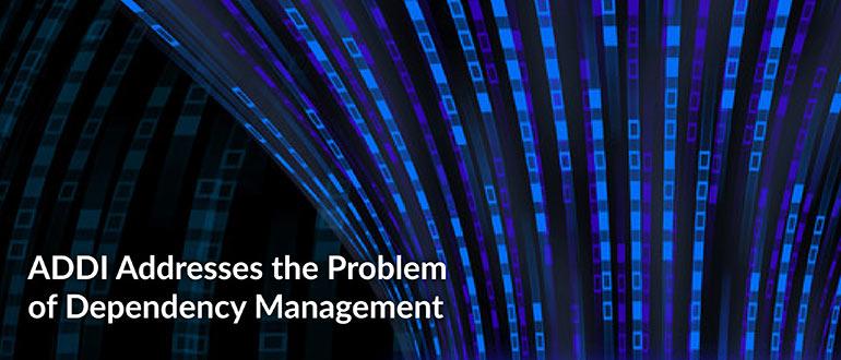 Problem of Dependency Management